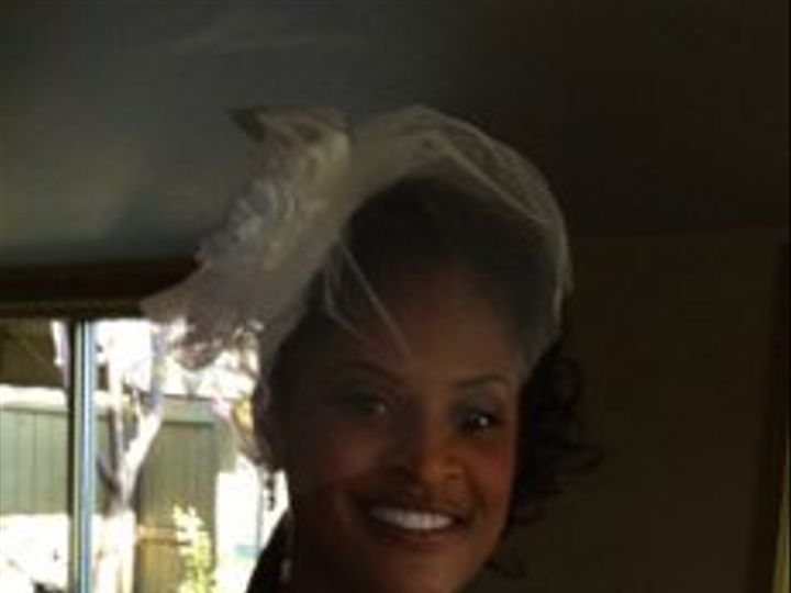 Tmx 1335828258728 Andreaspussywillowbouquet Baltimore, MD wedding florist