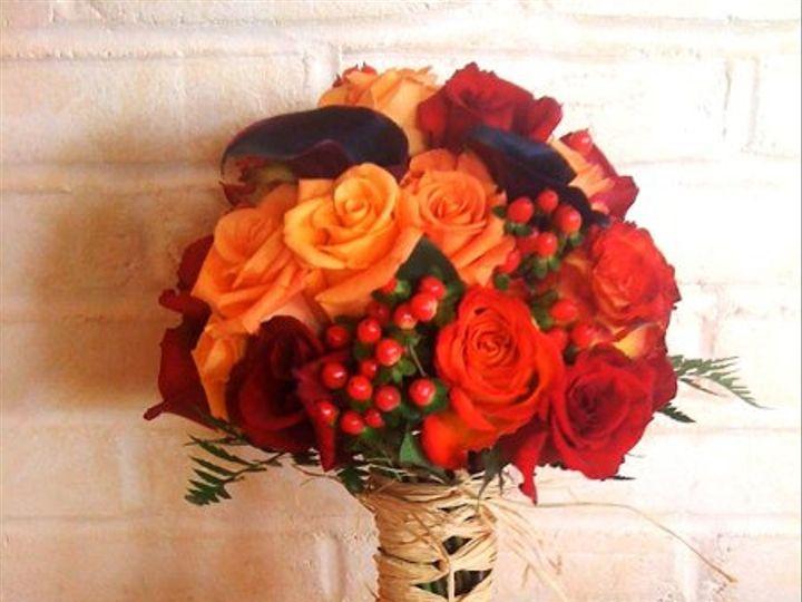 Tmx 1335828494465 Kerrisfallbouquet Baltimore, MD wedding florist