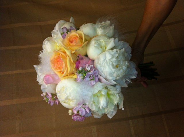 Tmx 1340573526442 Peoniesrosesstock Baltimore, MD wedding florist