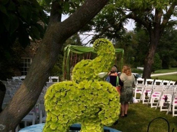 Tmx 1340573612097 Sculpturalelephant Baltimore, MD wedding florist