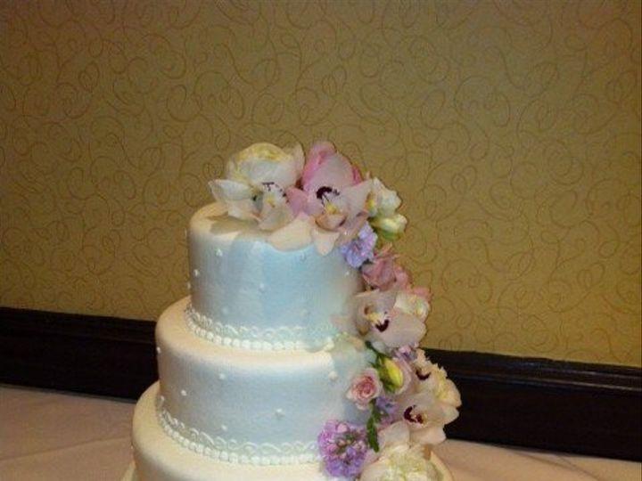 Tmx 1340573681157 Floralcascadeoncake Baltimore, MD wedding florist