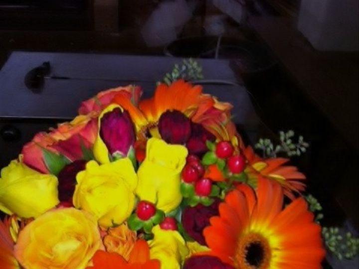 Tmx 1455374826115 Fall Gerbera  Roses Baltimore, MD wedding florist