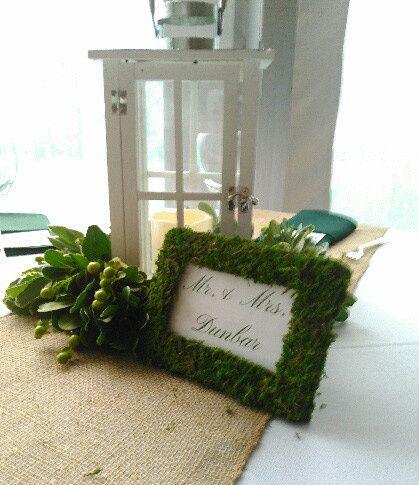 Tmx 1455376127329 Pitt And Green Hypericum Lantern Centerpiece Baltimore, MD wedding florist