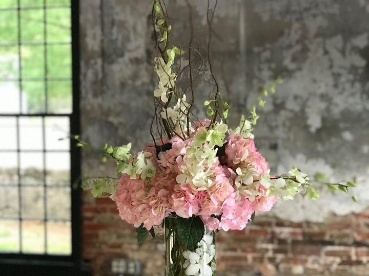 Tmx Tall Pink Hydrangea Curly Willow White Dendro Mt Washington Mill Dye House 51 146395 Baltimore, MD wedding florist
