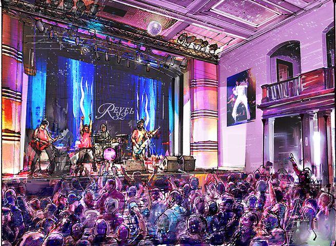Tmx Stage Crowd 51 1866395 1569550228 Poughkeepsie, NY wedding venue