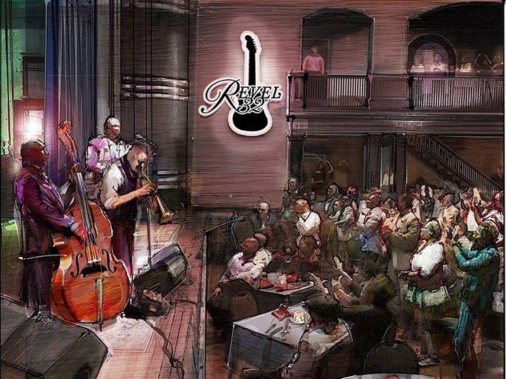 Tmx Stage Jazz Crowd 51 1866395 1569550230 Poughkeepsie, NY wedding venue