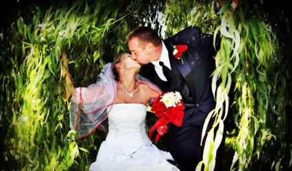 Joy May Wedding Photography 1
