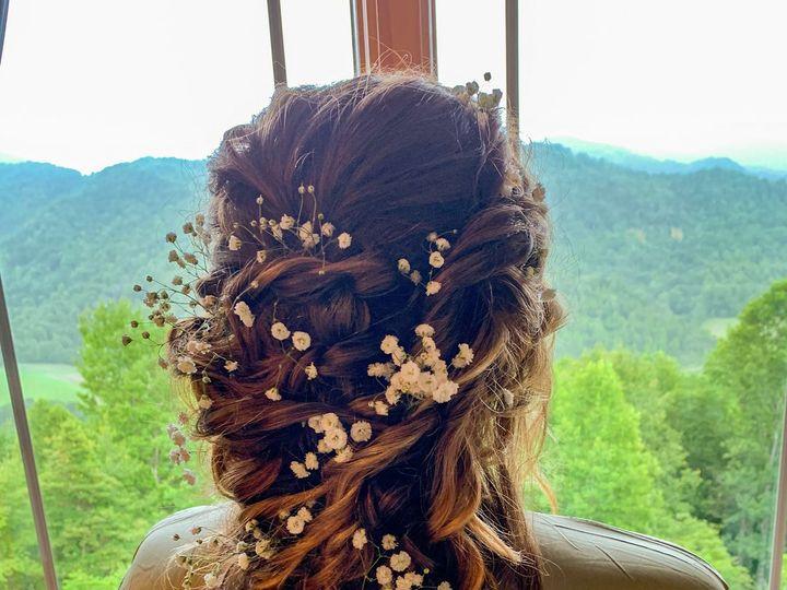 Tmx Img 1925 51 1978395 159476895629042 Asheville, NC wedding beauty