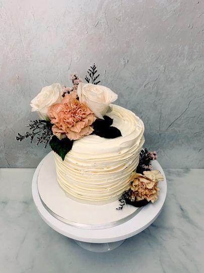 ribbon ruffles buttercream wedding 51 2019395 161646997023267
