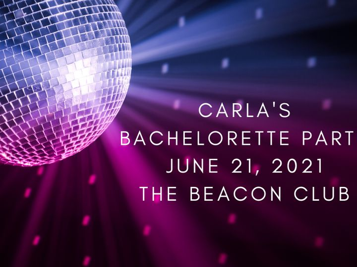 Tmx Carlas Bachelorette Party June 21 2021 The Beacon Club 51 1969395 159467057983887 Albert Lea, MN wedding favor