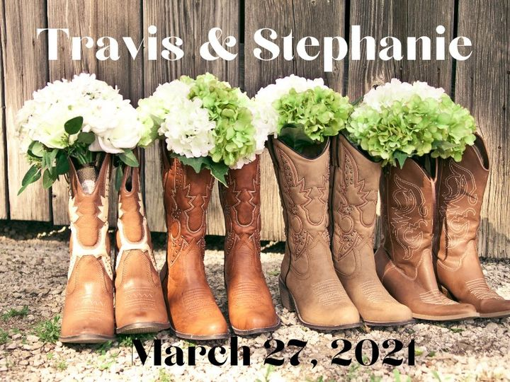 Tmx Cowgirl Boots Travis Stephanie August 21 2021 51 1969395 159467058545221 Albert Lea, MN wedding favor