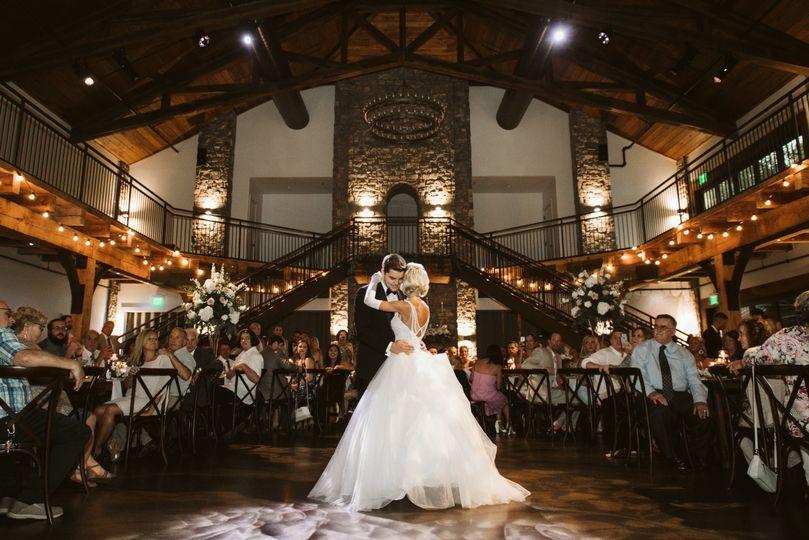 First dance - Peter Newsom Photography
