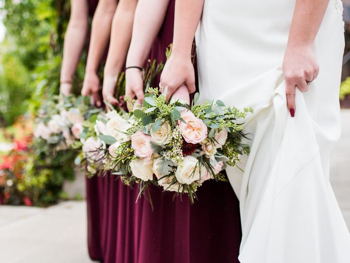Tmx Samee Bridal Party 51 1030495 Golden, Colorado wedding florist