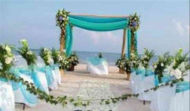 Island Time Rentals & Events - Tiki 2 Go