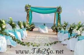 Island Time Rentals & Events - Tiki 2 Go