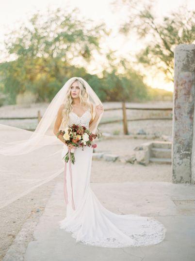 cydni bridal 17