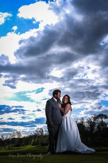 Cincinnati outdoor weddings