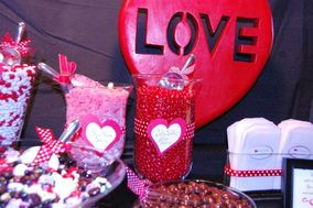 I Love Candy Buffets