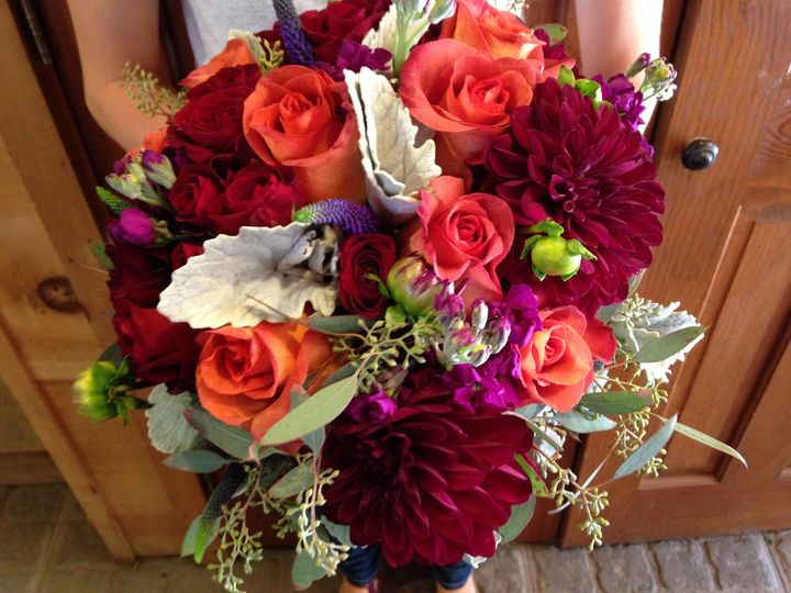 Tmx 1445264302169 Img0425 Marion, MA wedding florist