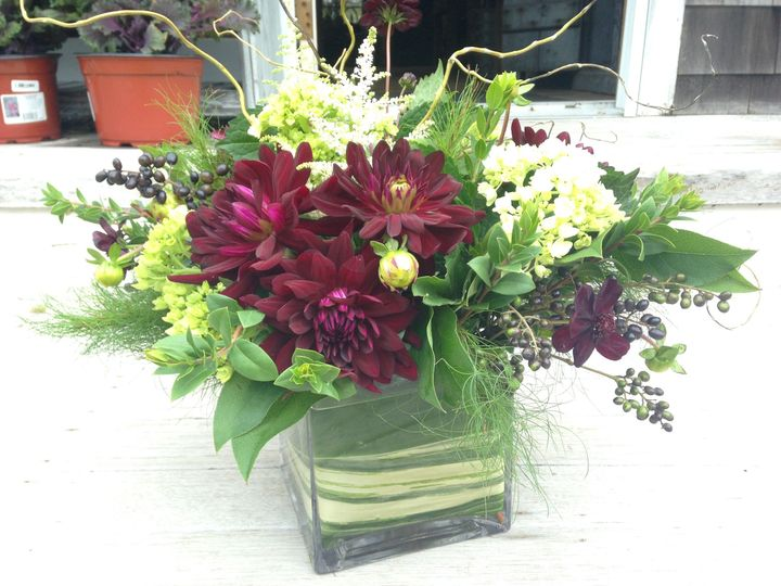 Tmx 1445264428954 Img0515 Marion, MA wedding florist