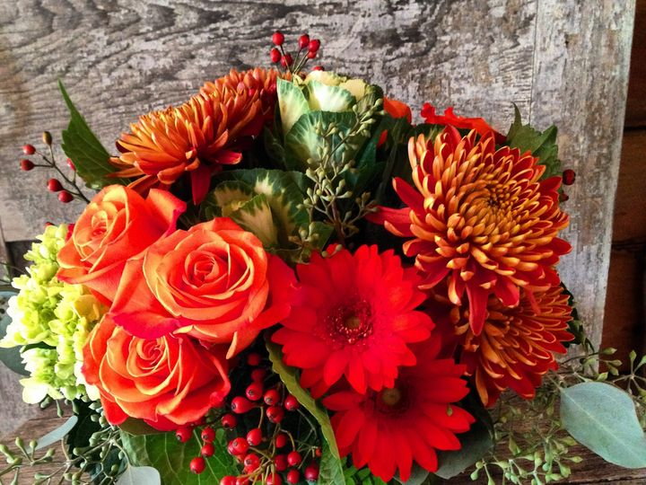 Tmx 1452185896727 Photo Nov 13 11 05 46 Am Marion, MA wedding florist