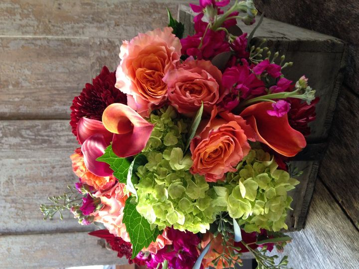 Tmx 1452185970091 Photo Nov 09 1 09 57 Pm Marion, MA wedding florist