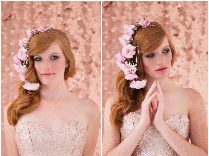 Tmx 1499354069105 Img2287 Newport Beach wedding beauty