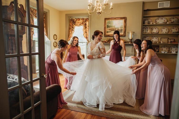 Saltzman Wedding
