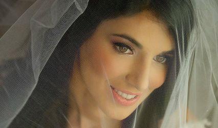 Despina Gavala Makeup Artist