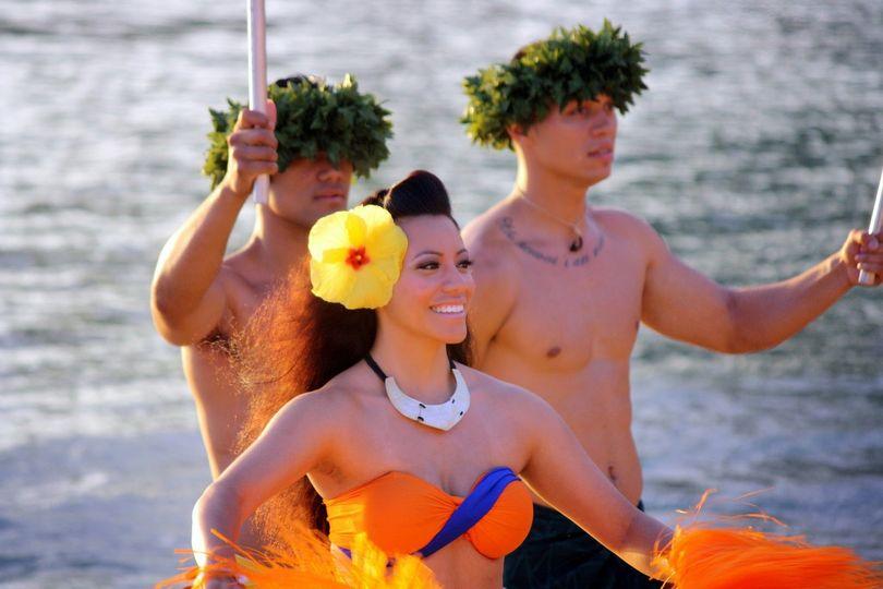 Hawaii is amazing