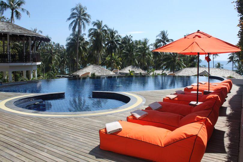 Luxury villas & casitas