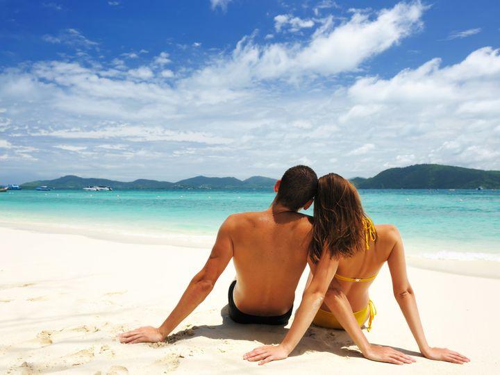 Tmx Couple On Beach 3 51 1022495 Carmel, Indiana wedding travel