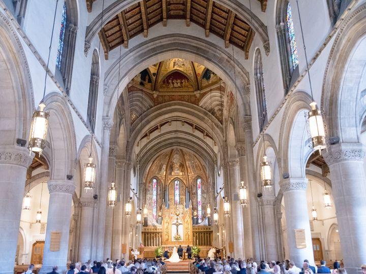 Tmx Wedding Cathedral 51 1022495 Carmel, Indiana wedding travel