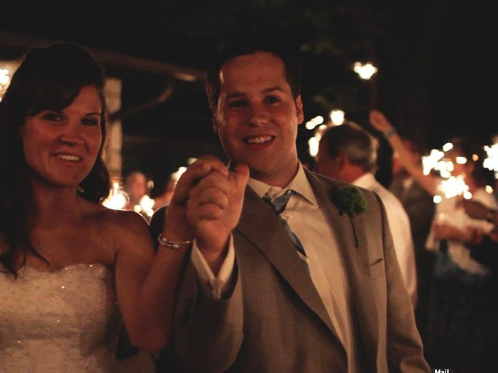 Tmx 1340900033386 Firework Triadelphia wedding videography