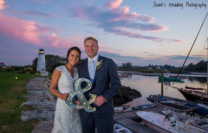 Coastal Maine Weddings