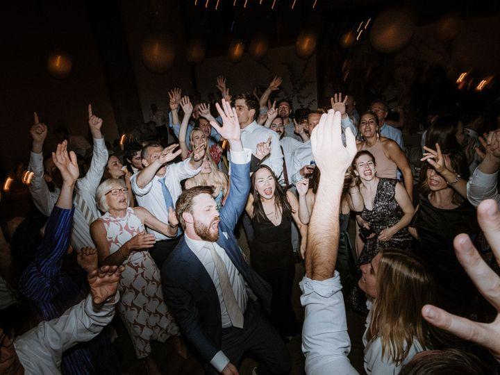 Non-Stop Dance Party!