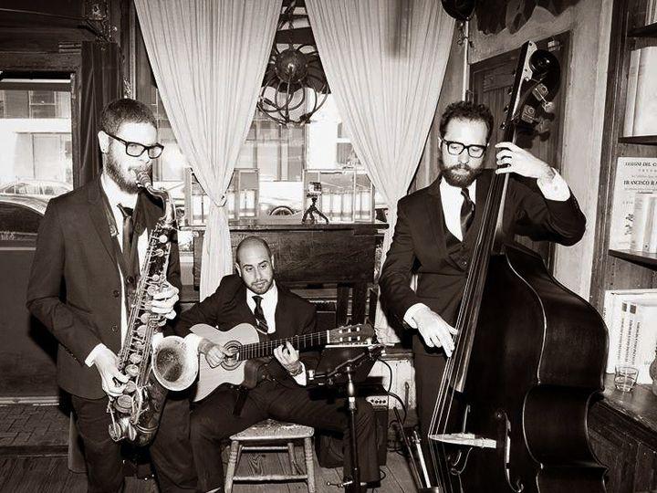 Tmx 1401975529520 Trio 6 Brooklyn, NY wedding band