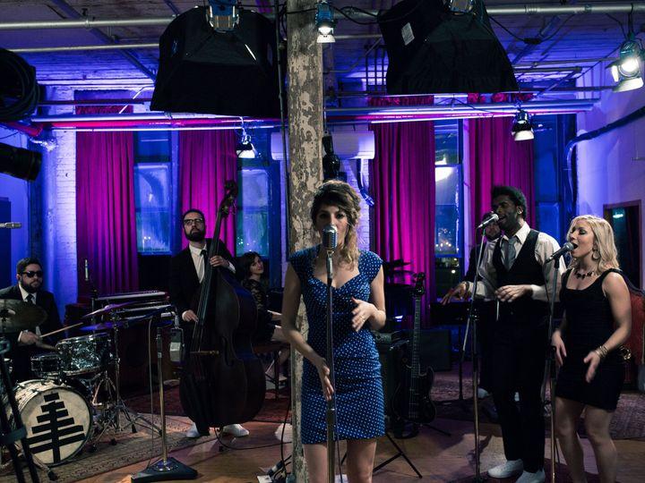 Tmx 1452702744572 Dec9 3568 Brooklyn, NY wedding band