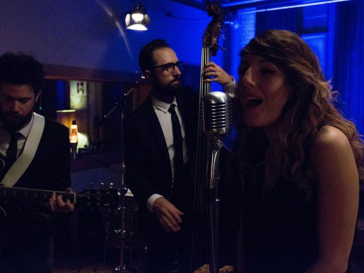 Tmx 1452702786255 Dec9 3718 Brooklyn, NY wedding band