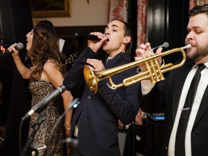 Tmx 1488383325492 Taf Burns Wedding 1604 X3 Brooklyn, NY wedding band