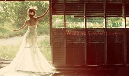 Eduardo Gomez | Wedding Cinematography