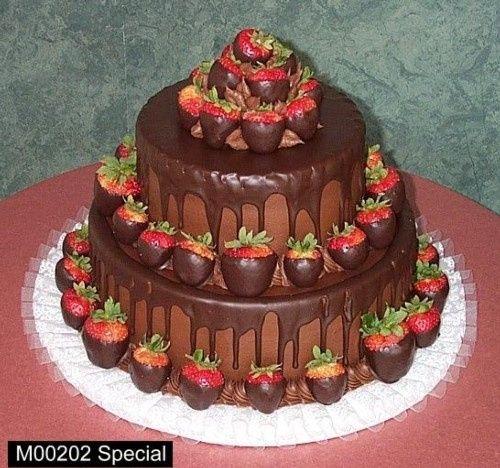 Tmx 1422635421822 G1 Tulsa, Oklahoma wedding cake