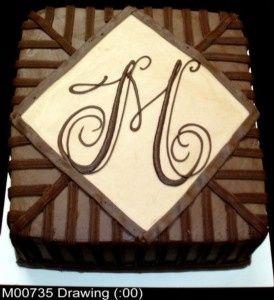 Tmx 1422635425633 G2 Tulsa, Oklahoma wedding cake