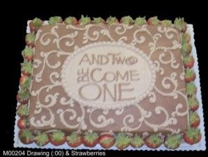 Tmx 1422635446600 G7 Tulsa, Oklahoma wedding cake