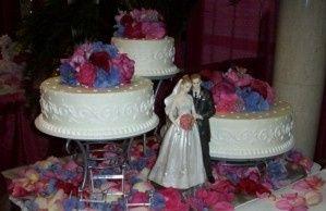 Tmx 1422635574645 W7 Tulsa, Oklahoma wedding cake