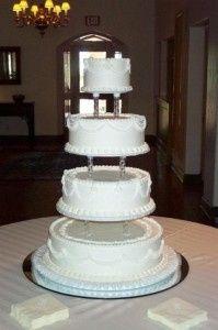 Tmx 1422635577700 W8 Tulsa, Oklahoma wedding cake