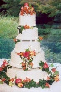 Tmx 1422635583662 W10 Tulsa, Oklahoma wedding cake