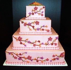 Tmx 1422635586999 W11 Tulsa, Oklahoma wedding cake
