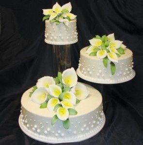 Tmx 1422635593718 W13 Tulsa, Oklahoma wedding cake