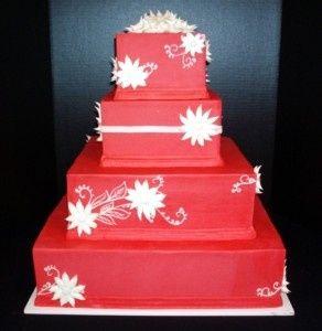 Tmx 1422635599688 W15 Tulsa, Oklahoma wedding cake